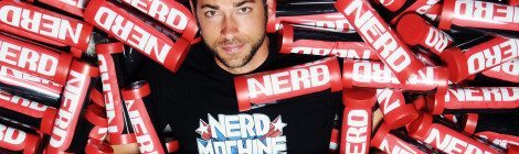 The Epic History of NerdHQ at SDCC