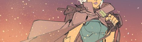 The Spire #1 Takes Us to the Tiers and Beyond