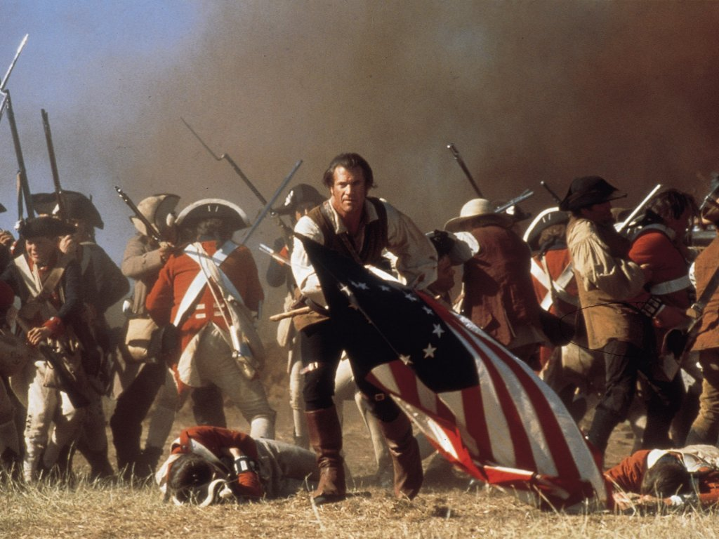 the patriot movie review The patriot (2000) information at internet movie database cinema in focus, a social and spiritual commentary by hal conklin and denny wayman movie parables review.