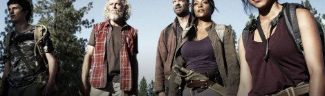 Z Nation Cast Talks Season 2 at SDCC