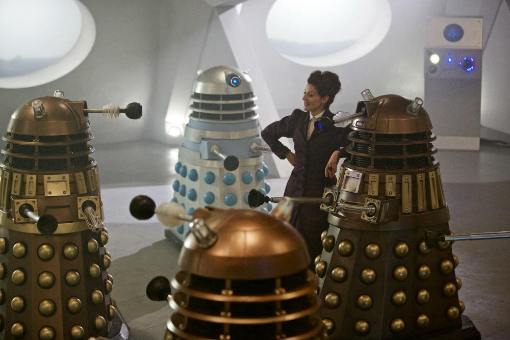 Doctor who the witch 39 s familiar recap nerdophiles - Doctor who dalek pics ...