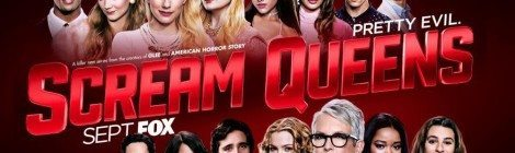 Scream Queens: Bubblegum Horror Meets Mean Girls Comedy