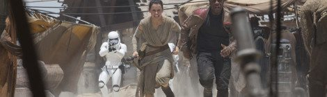The Star Wars: The Force Awakens Trailer is Finally Here!