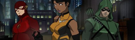 """""""Vixen"""" is a Bold First Step for The CW"""