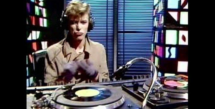 I Am a DJ: 8 Amazing Bowie Tracks You Probably Haven't Heard Of