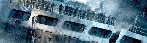 """""""The Finest Hours"""" Showcases Heroism Without Sacrificing Spectacle"""