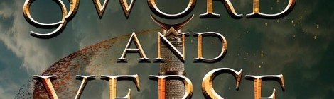 """Rockstar Book Tours: Experience An Amazing New World in Kathy MacMillan's """"Sword and Verse"""""""