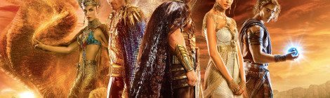 """""""Gods of Egypt"""" is Predictably Horrible and Awkwardly Scottish"""