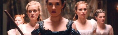 """""""Pride and Prejudice and Zombies"""" is Bloody Brilliant"""