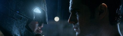 "Snyder Fails This City With ""Batman v Superman: Dawn of Justice"""