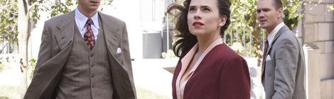 Agent Carter: Hollywood Ending Recap