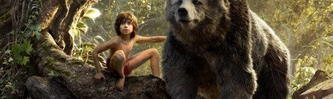 """The Jungle Book"" is More Than Just the Bear Necessities"