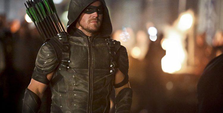 Arrow: Schism Recap