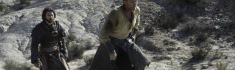 Game of Thrones Recap: Book of the Stranger