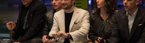 """""""Now You See Me 2"""" Brings More Magic and Might Just Trick You Into Liking It"""