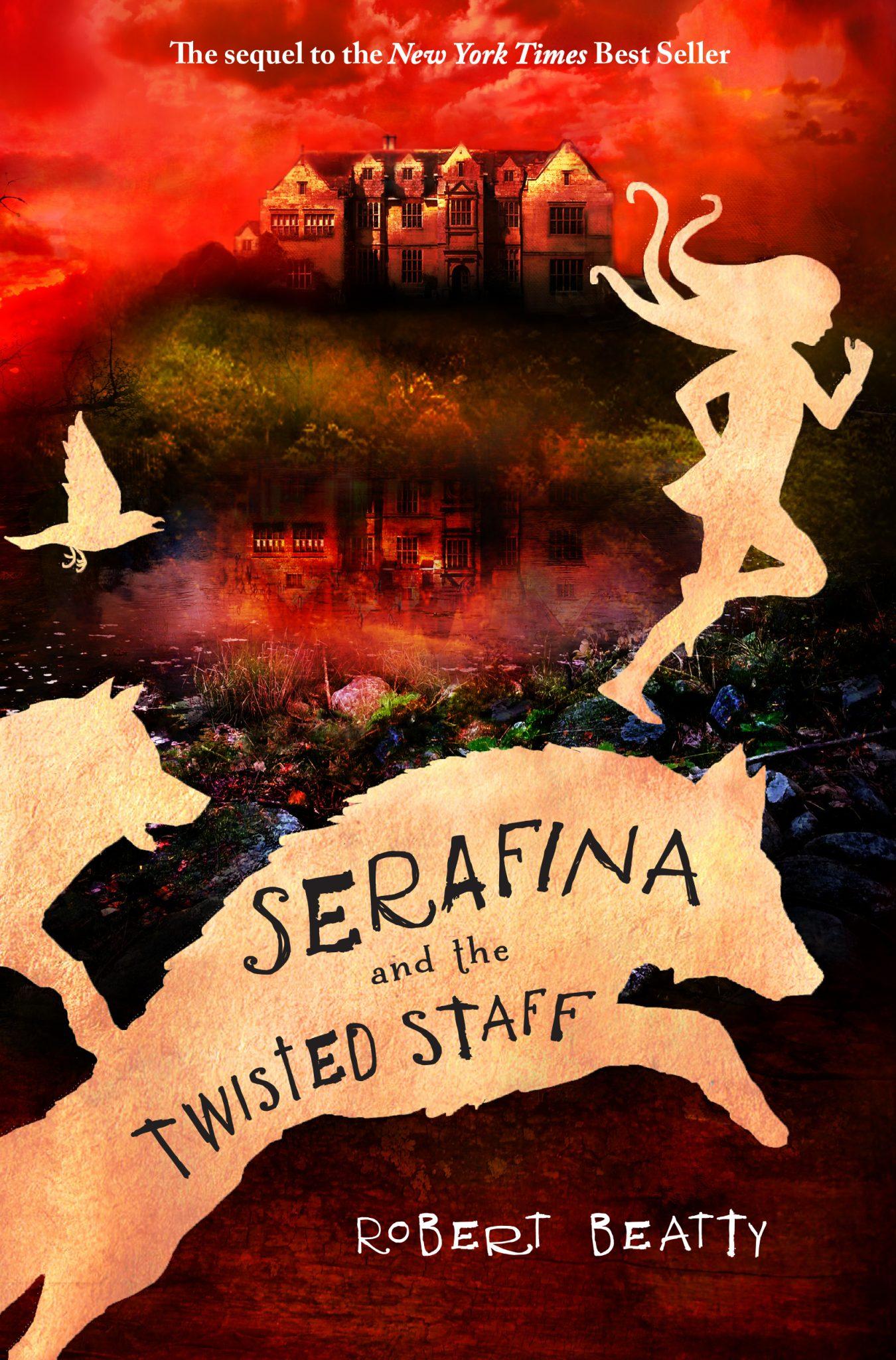 SerafinaTwistedStaff