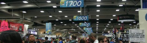SDCC Sundays: SDCC is a One-of-A-Kind Convention