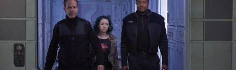 Dark Matter: Kill Them All Recap