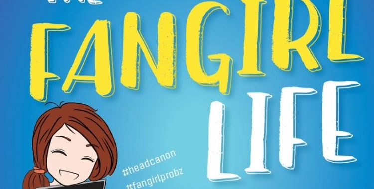 "SDCC 2016: Check Out Our Giveaway for Kathleen Smith's ""The Fangirl Life"""