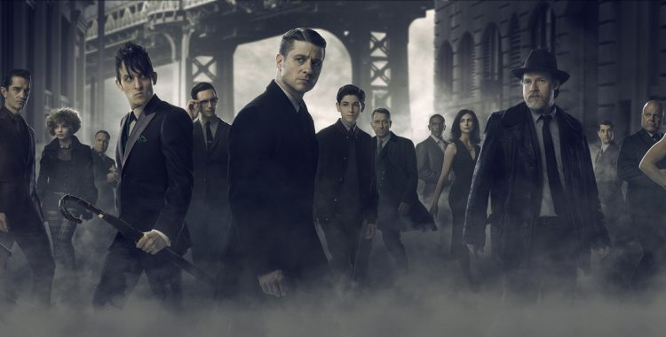 SDCC 2016: The Cast of Gotham Discuss What's to Come in Season 3