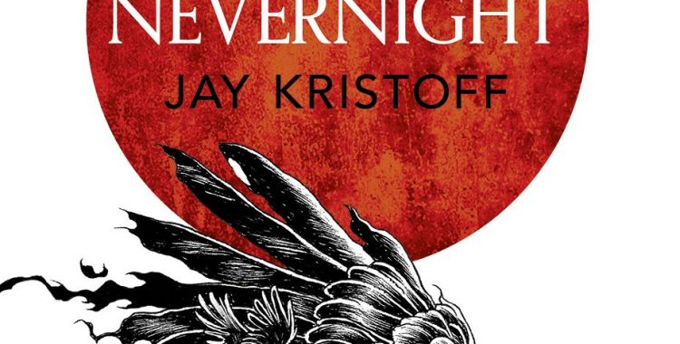 Rockstar Book Tours: Nevernight