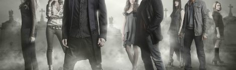 SDCC 2016: The Originals Cast Talks About Vampire Drama, 5-Year Time Jumps, and Evolving Characters