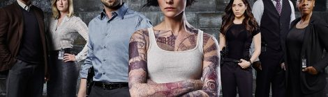 SDCC 2016: Cast of Blindspot Discusses What's in Store in Season 2 and New Characters