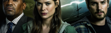 SDCC 2016: Frequency Promises an Emotional Father-Daughter Relationship & Exploration of The Butterfly Effect