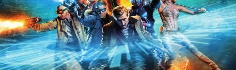 Legends of Tomorrow Time Travels Home on Blu-Ray, DVD, and Digtal HD - Own It Today!
