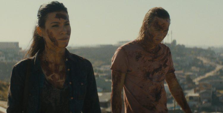 Fear The Walking Dead: Los Muertos Recap