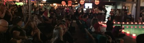 SDCC 2016: Nerd Nite and NatGeo #CountdownToMars with the Best-Kept Secret of the Con