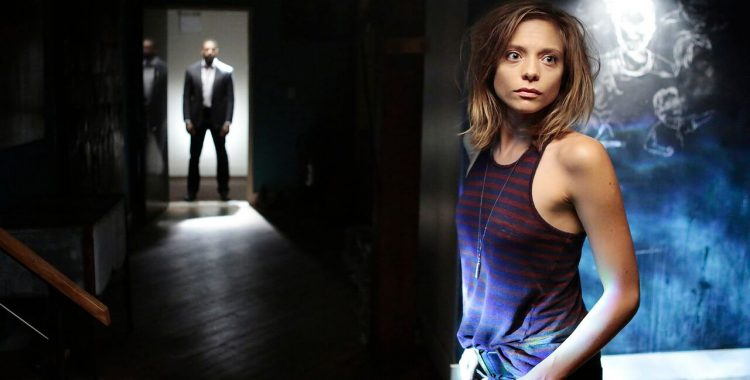 SDCC 2016: USA's Upcoming Falling Water Boasts Diverse Cast and A Cinematic Step Into the Dream World