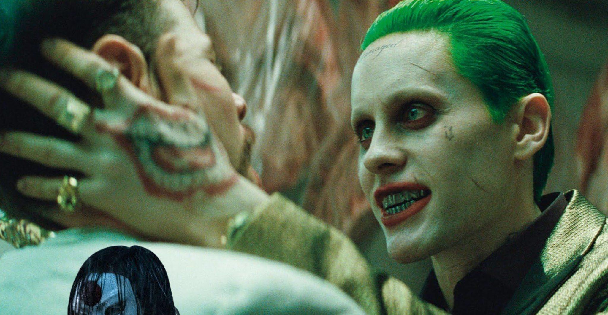 The Joker is the Underwritten Female of Suicide Squad Nerdophiles
