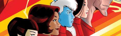 'Star Trek: Starfleet Academy' is a Perfect Introduction to Star Trek Comics for New Fans