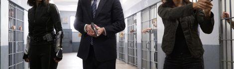 Marvel's Agents of SHIELD: Lockup Recap