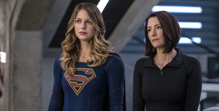 Supergirl: Welcome to Earth Recap