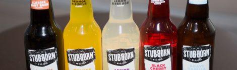NYCC 2016: STUBBORN Soda Partners with Robert Kirkman for STUBBORN Stories