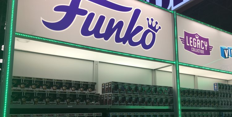 NYCC 2016: What Worked & What Didn't Work for the Funko Lottery