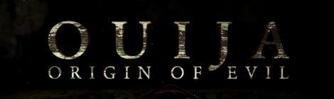 Ouija: Origin Of Evil... Well, Like THIS Evil, Not All Evil