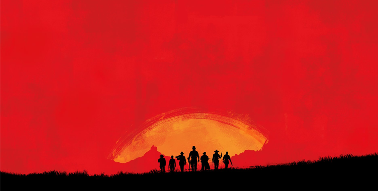 Read Dead Redemption 2 Announced!