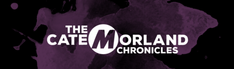 Webseries Discovery: The Cate Morland Chronicles