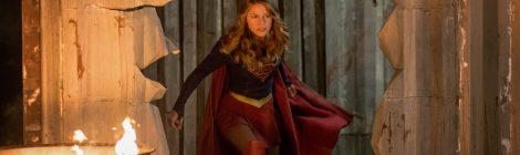 Supergirl: Survivors Recap