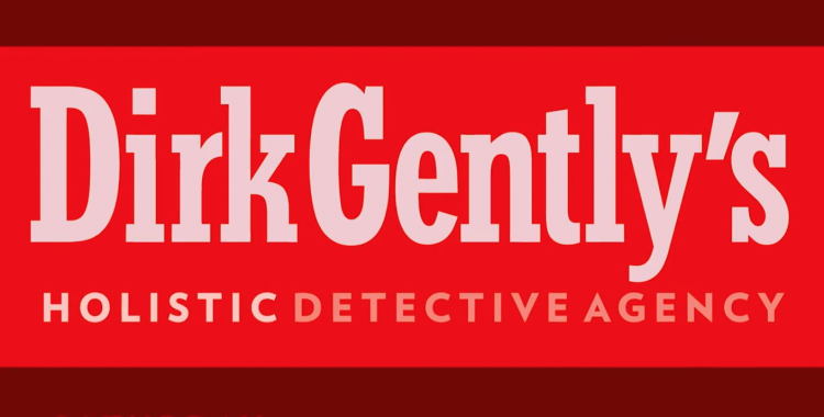 Dirk Gently: Two Sane Guys Doing Normal Things Recap