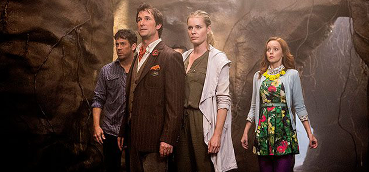 The Librarians: And the Rise of Chaos Recap
