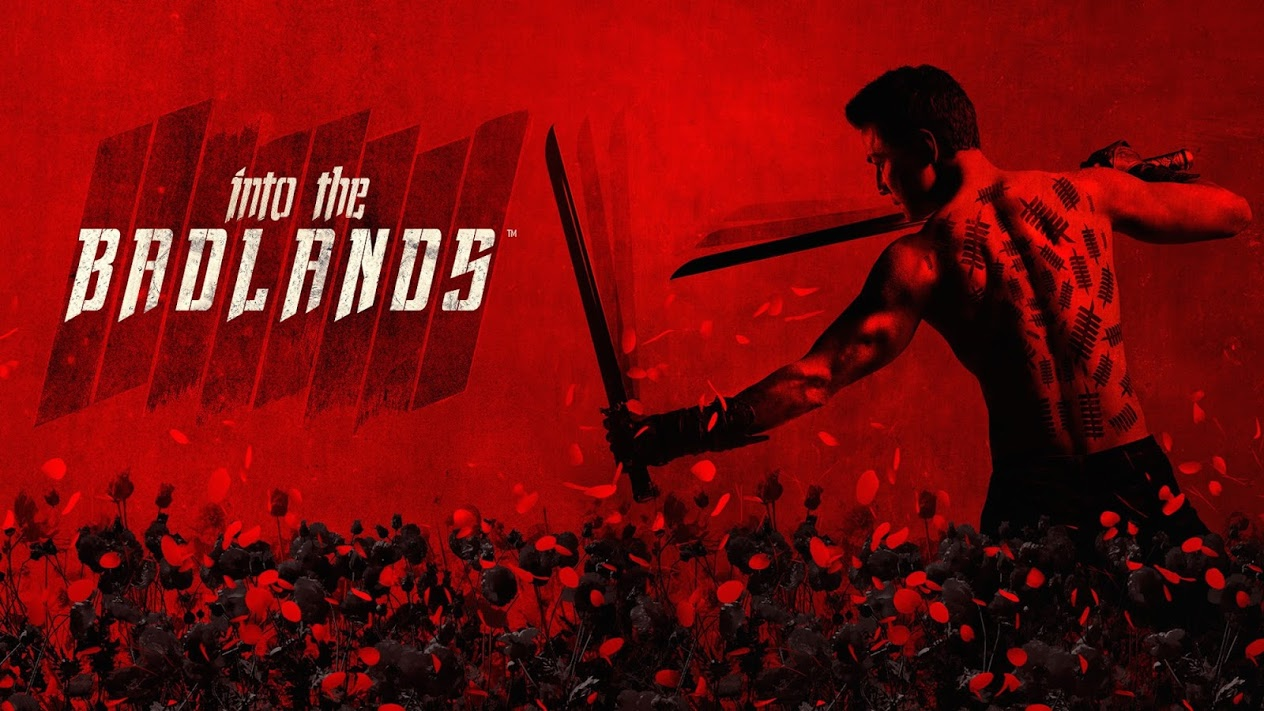 Into the Badlands 2x06 Espa&ntildeol Disponible