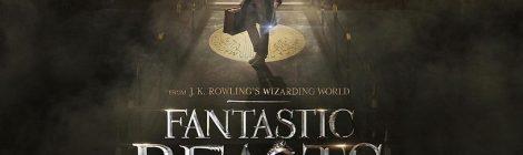 Fantastic Beasts and ... Creepy Orphans?
