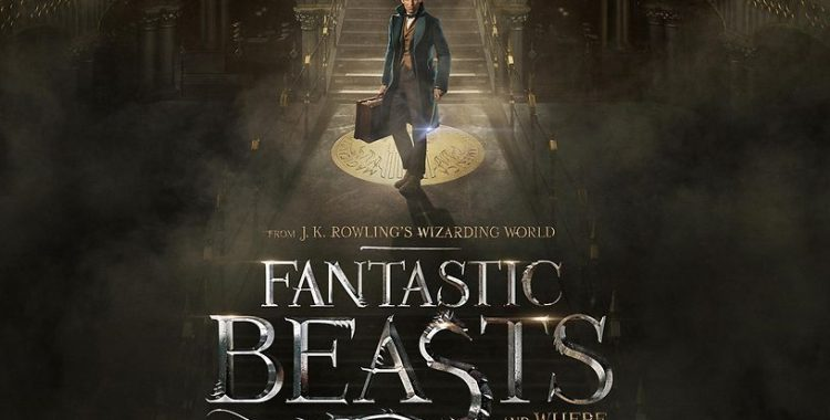 Fantastic Beasts and ... Creepy Orphans?