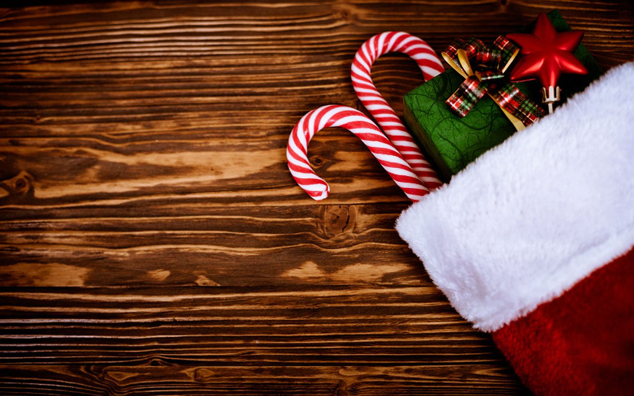 Holiday gift guide 2016 stocking stuffers for your geeky for Christmas gift ideas stocking stuffers