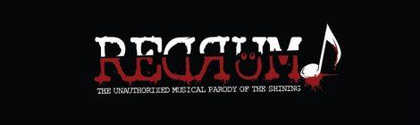 """The Shining"" Musical Parody ""Redrum"" Rocked NYC this Halloween"