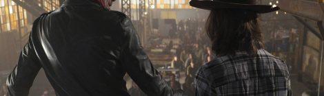 The Walking Dead: Sing Me A Song Recap
